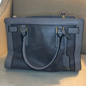 Tan Merona Purse/Handbag